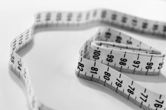 Image of Tape Measure.
